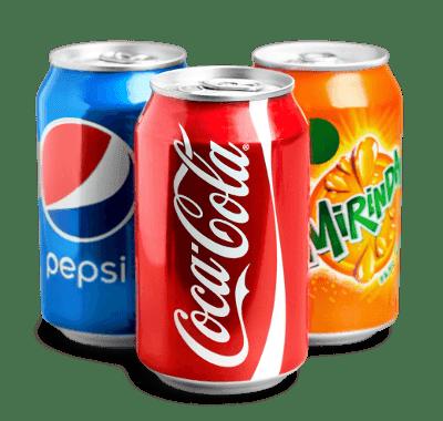 automaty do napojów chłodzących